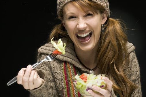 what makes a woman laugh