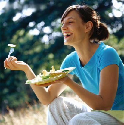 what makes women laugh