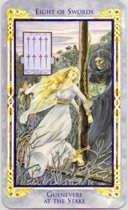 The Secret Free Tarot Card-Reading Portal - The Hairpin