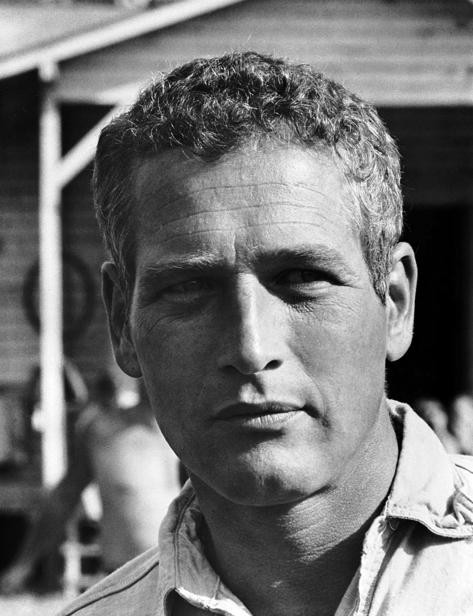 Scandals Of Classic Hollywood Paul Newman Decency