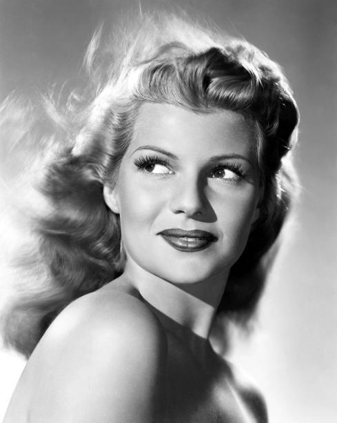Scandals of Classic Hollywood: Rita Hayworth, Tragic ...