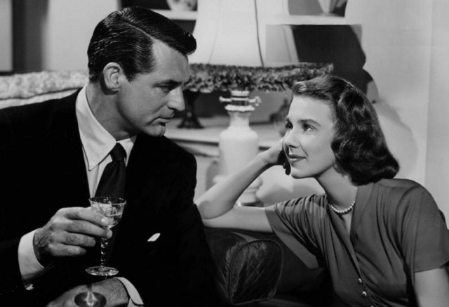 Scandals of Classic Hollywood: Cary Grant's Intimate Bromance