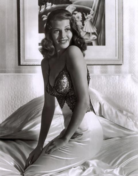 During This Period Hayworth Became One Of The Most Popular Pin Ups For Soldiers During World War Ii To Put It More Bluntly Hundreds Of Thousands Of