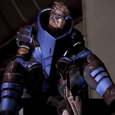The Turian Language - KittenBlueStudios - Mass Effect ...