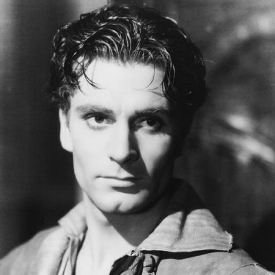 Scandals of Classic Hollywood: The Passion of Laurence Olivier - The