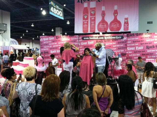 Permanent Makeup Convention Las Vegas