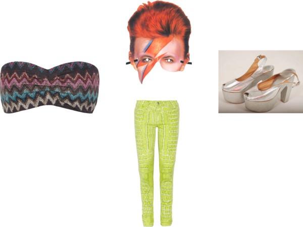 GTL - Ziggy Bowie
