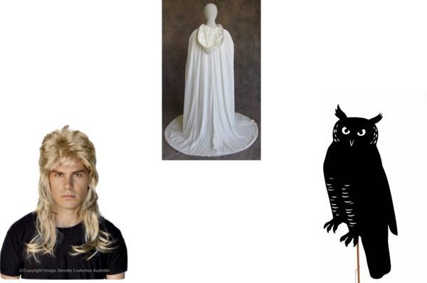 GGTL - Labyrinth Bowie