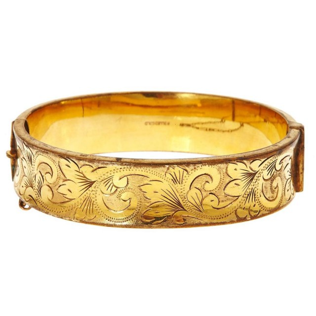 22k Gold Wedding Band 93 Luxury Ask a Jeweler