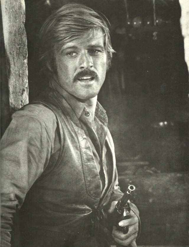 Scandals of Classic Hollywood: Robert Redford, Golden Boy ...