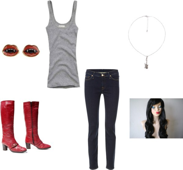 Get The Look: Marceline
