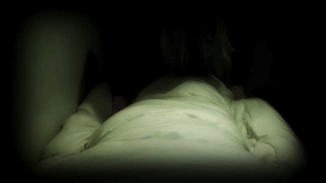 Ridden By the Hag: My Sleep Paralysis Visitors - The Hairpin