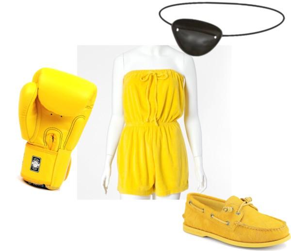GTL - Lemons