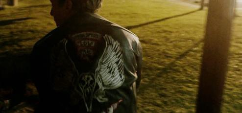 True detective rantings the hairpin for True detective tattoo