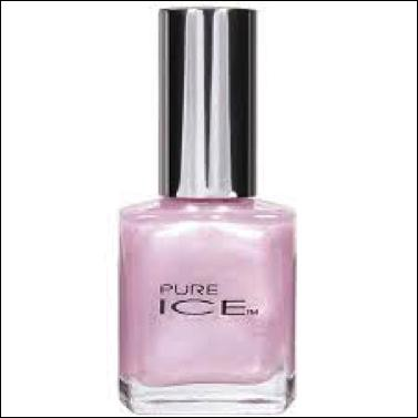 The 10 Worst Nail Polish Names from Pure Ice - The Hairpin