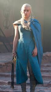 daenerys dress