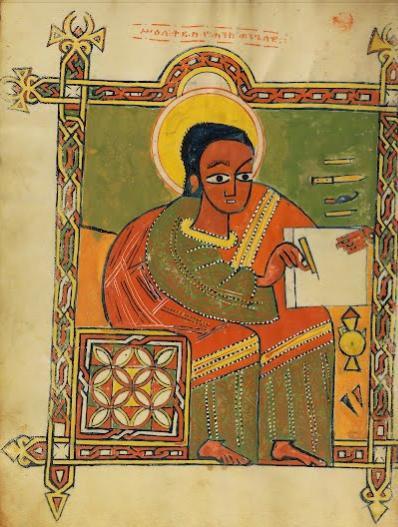 Gospel Book 1504-1505