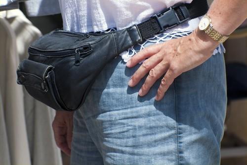 gear pouch