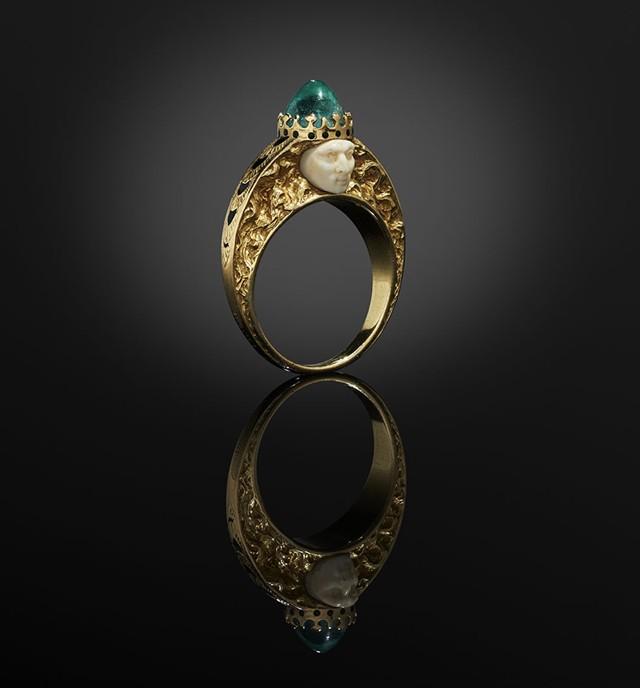 Estate Wedding Bands 61 Stunning Lalique ring