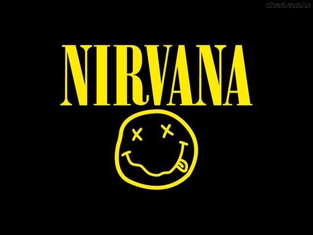 Nirvana-Wallpaper