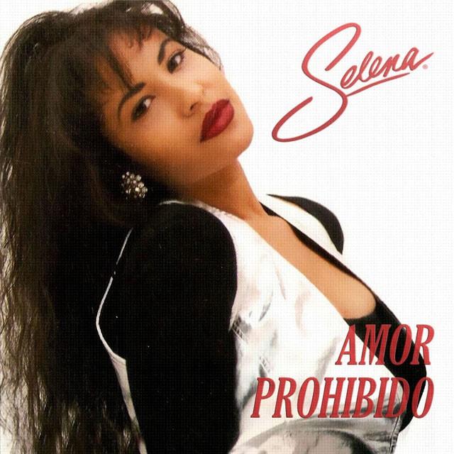 Happy Birthday, Selena Quintanilla-Pérez - The Hairpin