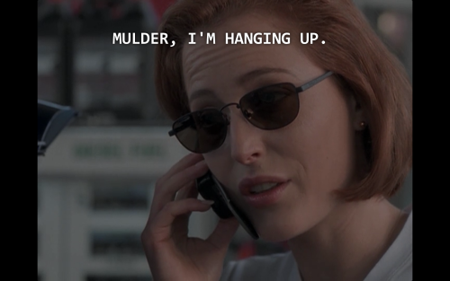"""""""The X-Files"""" Conspiracy Theory That Will BLOW YOUR MIND"""