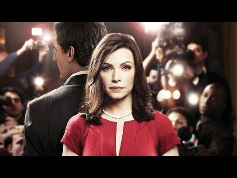 Alicia Florrick Is A Woman Among Men - The Hairpin