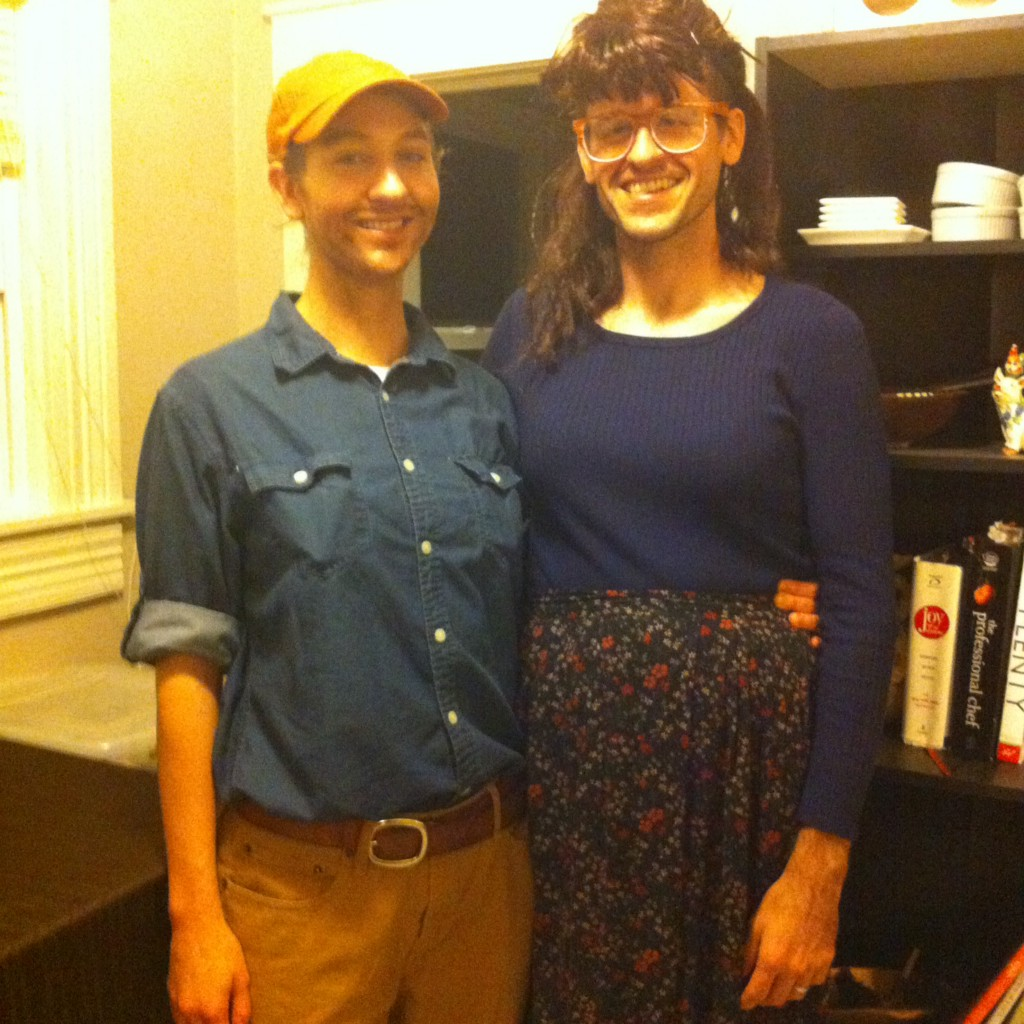 Can suggest halloween crossdresser and wife stories something is