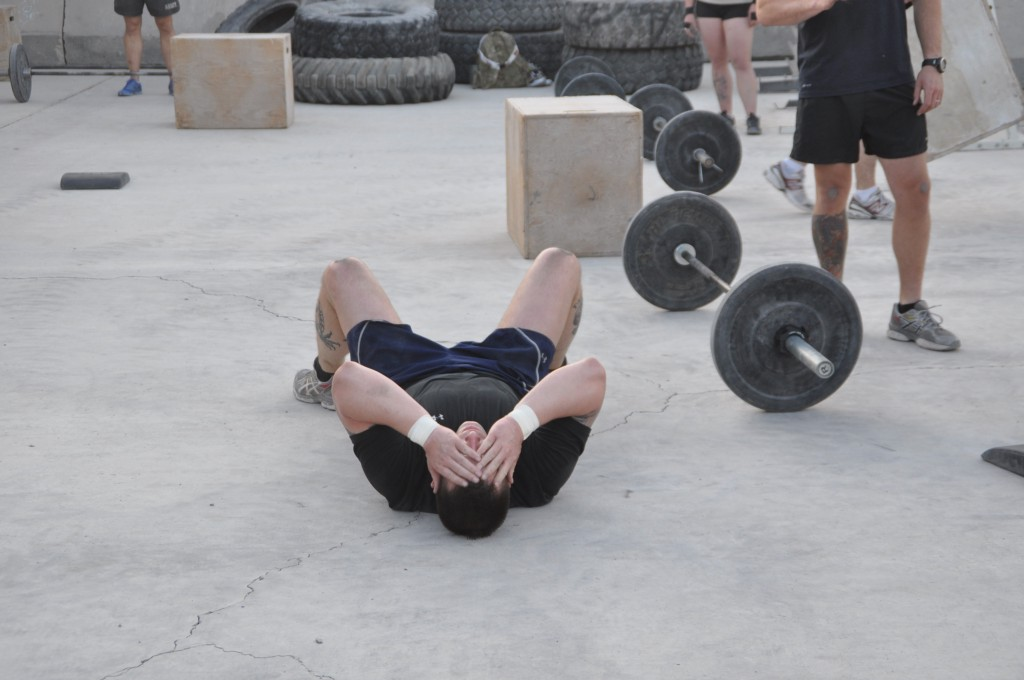 Do My Workouts Have To Be Hardcore? - The Hairpin