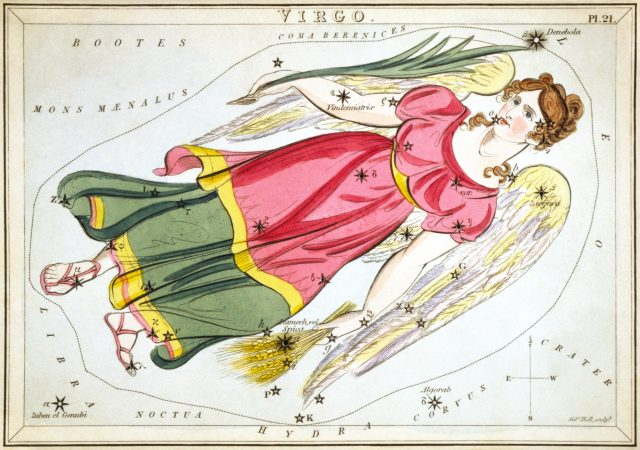 Astrology is Fake But We Need Virgos To Help Us - The Hairpin